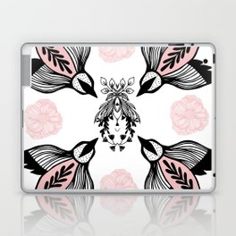 The magical song Laptop & iPad Skin