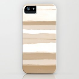 Strips 2 iPhone Case