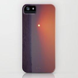 Heavenly Wasteland iPhone Case