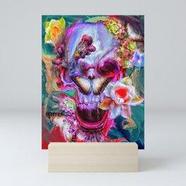 Precipice Mini Art Print