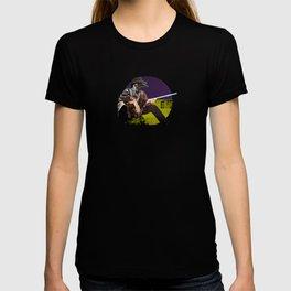 Clint Emu T-shirt