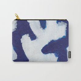 Kline Abstract Carry-All Pouch