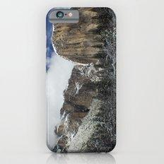 Yosemite iPhone 6s Slim Case