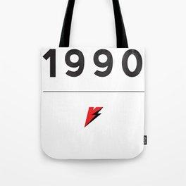 My Story Series (1990) Tote Bag
