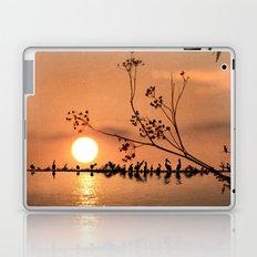 Stillness Laptop & iPad Skin