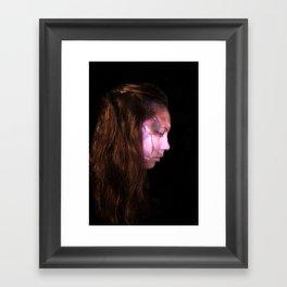We take with us Framed Art Print