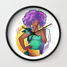 Shana Wall Clock