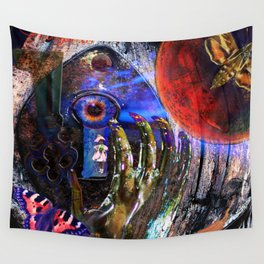 Apophis Wall Tapestry