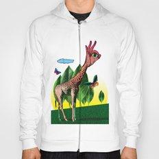 Girafe Hoody
