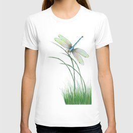 Peaceful Pause T-shirt