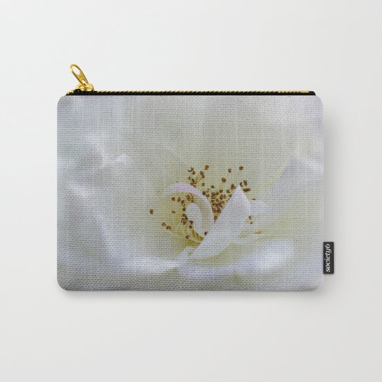 Whispered Secrets Carry-All Pouch