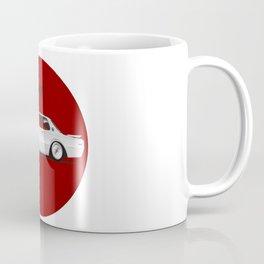 Hakosuka Coffee Mug