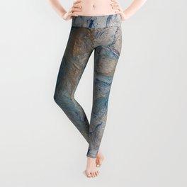 Pearl Aqueous Leggings