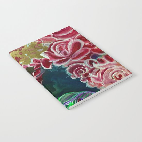 Ode To Creation Notebook