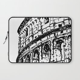 Colosseum, Rome Laptop Sleeve