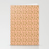 hustle Stationery Cards featuring Hustle by Atilio