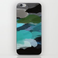It's The Right Time iPhone & iPod Skin