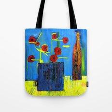 simple still life Tote Bag