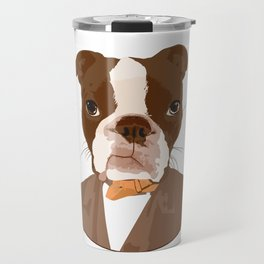 Mr. Brodes Travel Mug