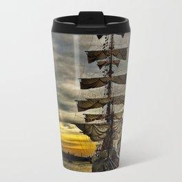 Tall Ship BAE Guayas Travel Mug