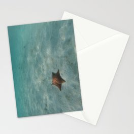 los roques 5 Stationery Cards