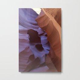Antelope  Canyon #4 Metal Print