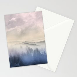 Pastel vibes 56 Stationery Cards