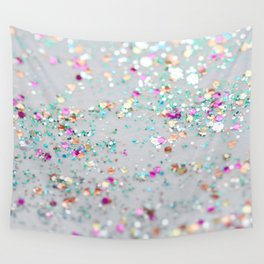Surprise Party  Wall Tapestry