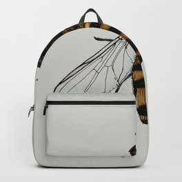 Hover fly Backpack