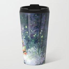 Firefly Princess Travel Mug