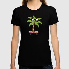 Shady Palm T-shirt