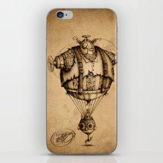 #16 iPhone & iPod Skin