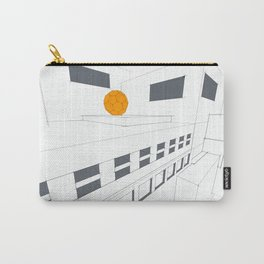 Big Plans 6 Carry-All Pouch