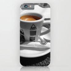 Coffee - espresso iPhone 6s Slim Case
