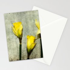 Daffodil's Stationery Cards