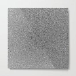 Dusty Moon Metal Print