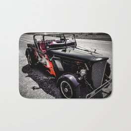 Easy Rider Bath Mat