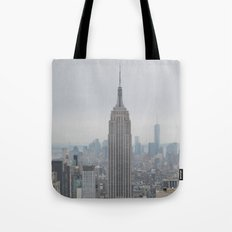 Dreamy NYC Tote Bag