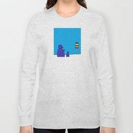 Paleta Long Sleeve T-shirt