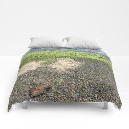 Coastal Algae Comforters