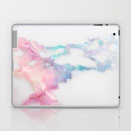 Unicorn Vein Marble Laptop & iPad Skin