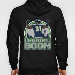"The Victrs ""Legion of Boom"" Hoody"