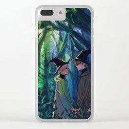 VIXX - Witch AU Neo Clear iPhone Case