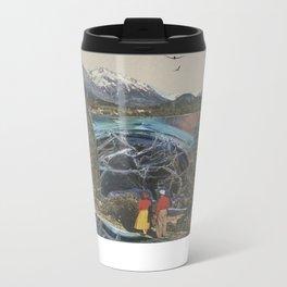 Invasion Metal Travel Mug