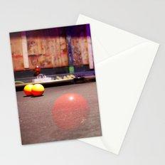 Pot Luck Stationery Cards
