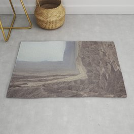 Fonts Point Rug