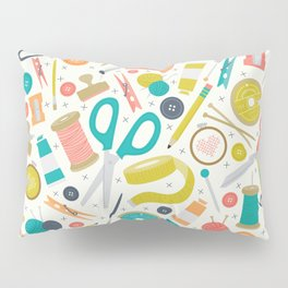 Get Crafty Pillow Sham