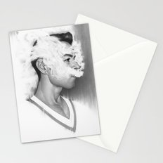A Perfect Nothing Stationery Cards