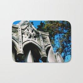 Arch Bath Mat