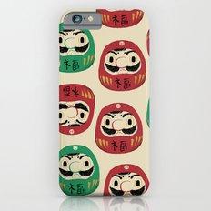 super daruma bros Slim Case iPhone 6s